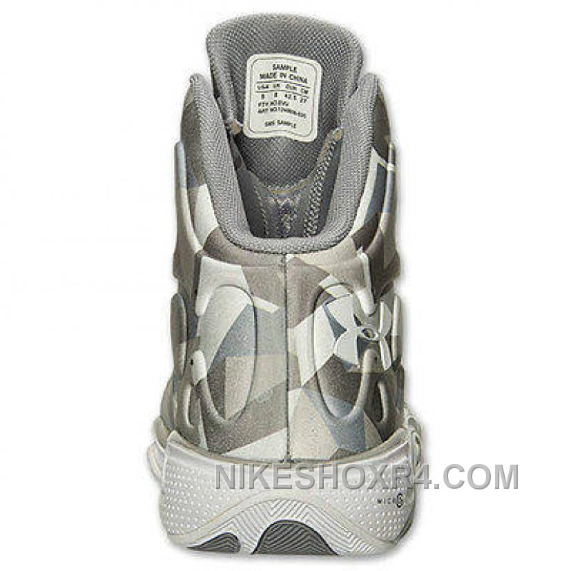 Cheap Under Armour UA Micro G Anatomix Spawn 2 Steel Camo Steel Black White Top Deals DypGN