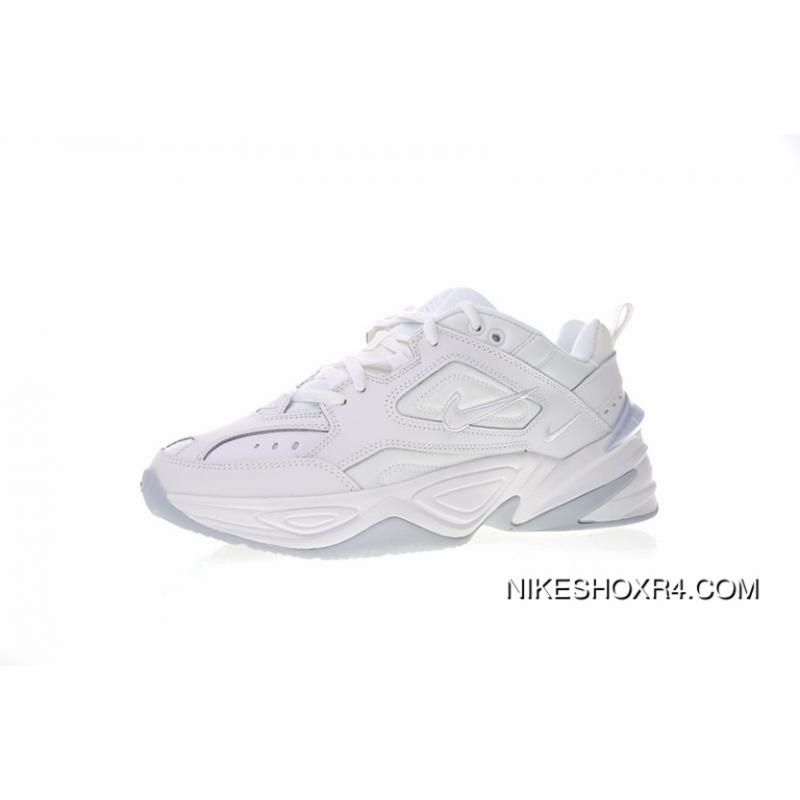 c9ce175757e A Women Shoes And Men Shoes High Quality Foam Private Mold Version Nike M2K  Tekno Retro ...