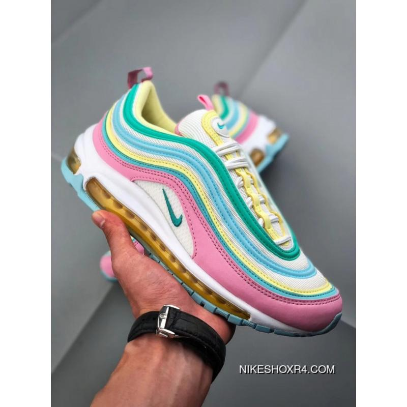 buy popular 7f5b8 78f00 USD  80.94  283.28. Women Shoes 36 40 Nike Air Max 97 Retro Zoom All-match  Jogging Shoes Its ...