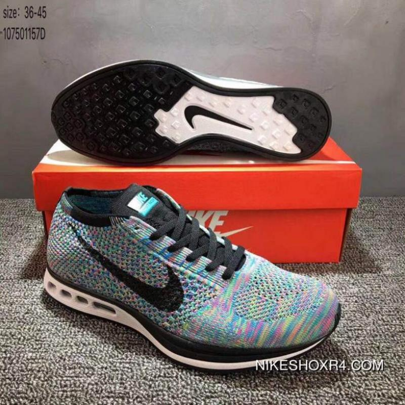 861352ebe856 Nike Air Max Flyknit Racer Split Flyknit Air Zoom Discus Best