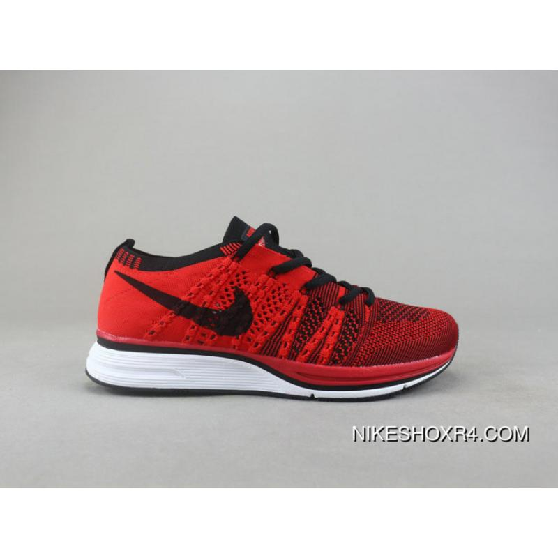 210519a06644 USD  90.09  243.25. Nike FLYKNIT Fabric Light RACER Running Shoes ...