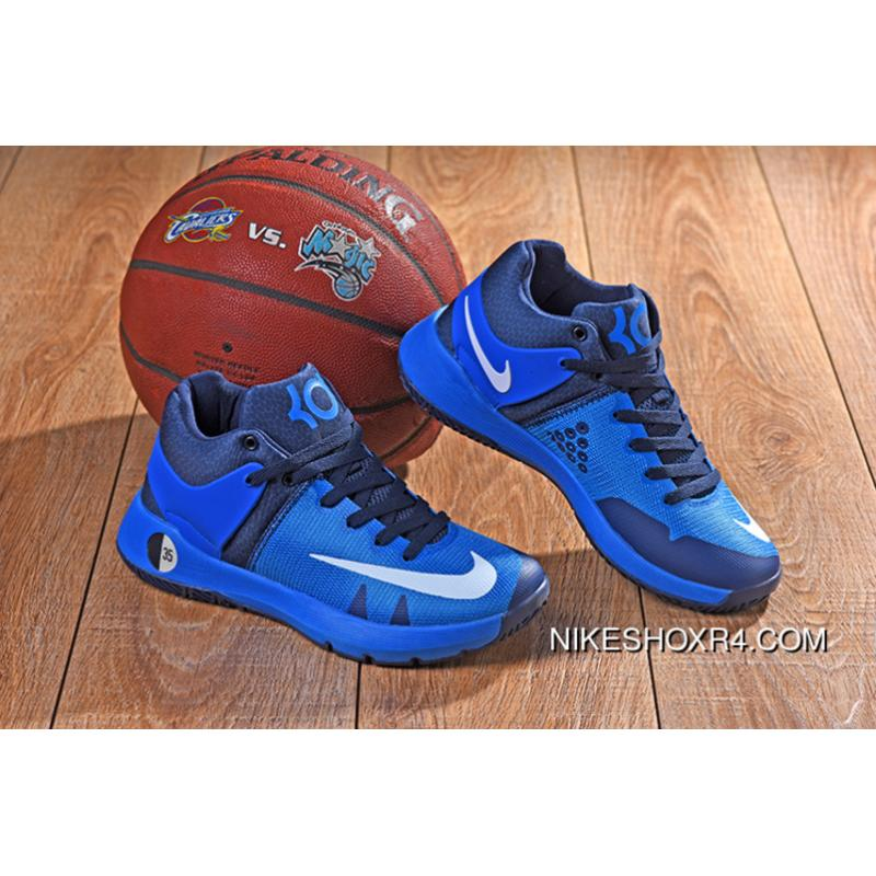 49b4601c9a7a ... 623  KD TREY 5 Iv BLUE 2018 Super Deals ...