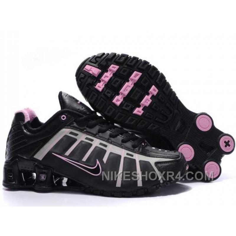 the best attitude 50241 0d677 USD  74.00  199.80. Nike Shox NZ O Leven Womens Black Pink ...