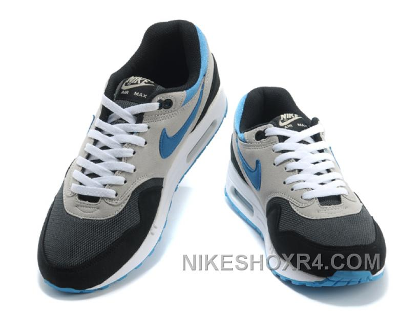 37f0c21dc69 Black Friday Deals Men Nike Air Max 87 Running Shoe 262 SJnz7