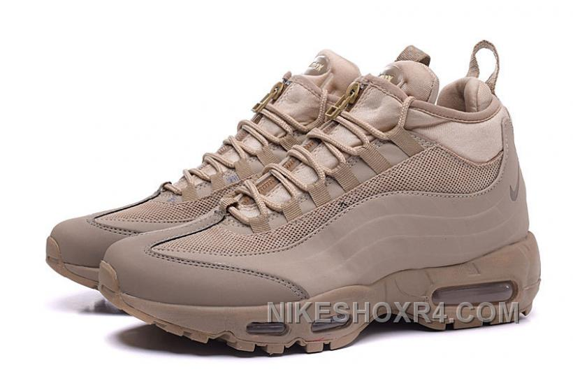 692cac11709 Men Running Shoes Nike Air Max 95 Sneakerboot AAA 256 Hot Sale Ebdx6 ...