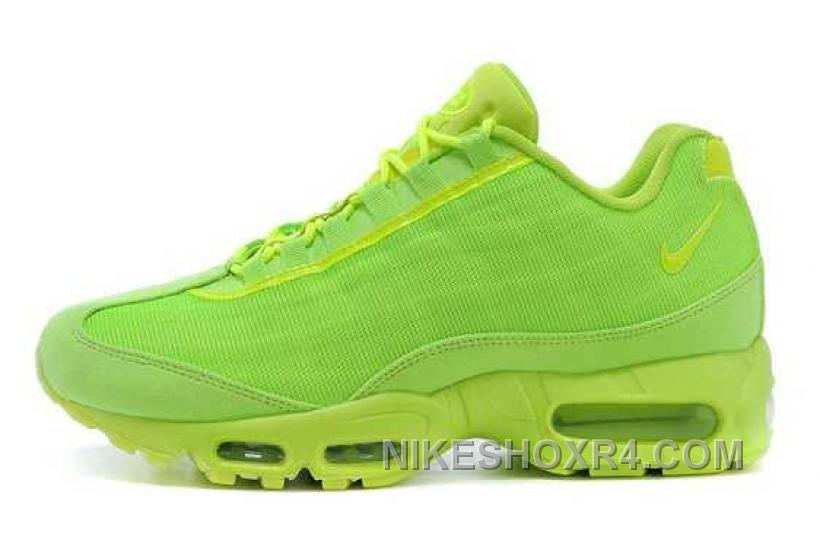 the best attitude 13ca8 26adc Nike Air Max 95 Womens Green Black Friday Deals ZcF6S